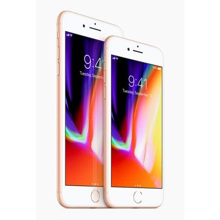 Apple Apple iPhone 8 Plus Single SIM 4G 64GB Zilver