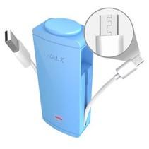 iWalk 2600mAh micro USB LB001M-007A Blue