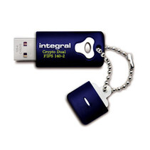 Integral Crypto Dual 140-2 32GB