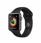 Apple Apple Watch Series 3 OLED GPS Grijs smartwatch