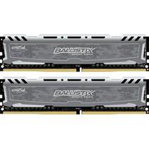 DDR4 16GB PC 2400 CL16  KIT (2x8GB)  Crucial Ballistix Sport retail