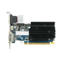 Sapphire R5 230                1024MB,PCI-E,VGA,DVI,HDMI