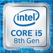 Intel Core i5 8600K PC1151 9MB Cache 3,6GHz tray