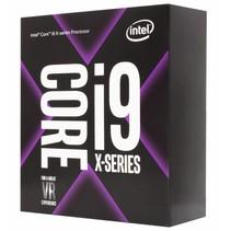 Intel Core i9 7960X LGA2066 22MB Cache 2,8GHz retail