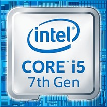 Intel Core i5 7500 PC1151 6MB Cache 3,4GHz tray