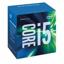 Intel Core i5 6600K PC1151 6MB Cache 3,5GHz retail