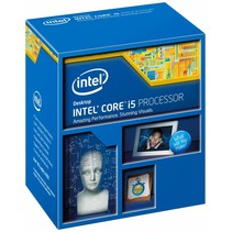 Intel Core i5 4460 PC1150 6MB Cache 3,2GHz retail