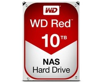 Red 10TB (WD100EFAX)