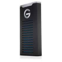 G-Technology G-DRIVE mobile 1TB SSD R-Series