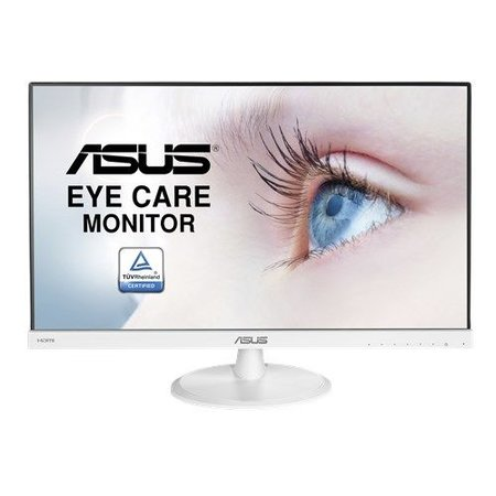 "Asus ASUS VC239HE-W 23"" Full HD LED Mat Wit computer monitor"