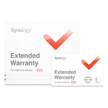 Synology EW202 - Warranty Extension RS818+, RS818RP+, RS2818RP+