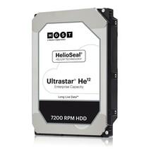"HGST 8.9cm (3.5"")  12TB SATA3 He12 HUH721212ALE600 intern bulk"