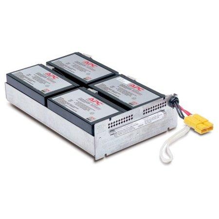 APC APC Batterij Vervangings Cartridge RBC24