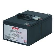 APC Vervangende batterij cartridge #6 RBC6