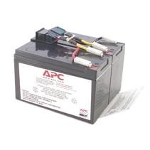 APC Vervangende batterij cartridge #48 RBC48