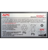 APC APC Batterij Vervangings Cartridge APCRBC123