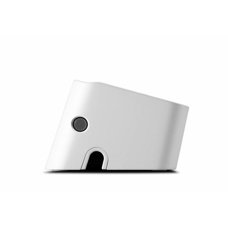 APC APC Overspanningsbeveiliger 2300W 5x stopcontact
