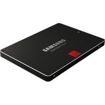 2TB Samsung SSD 860 PRO MZ-76P2T0B