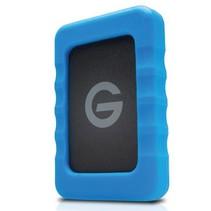 G-Technology G-DRIVE ev RaW 4000GB