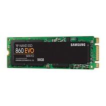 500GB M.2 860 EVO MZ-N6E500BW