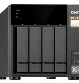 QNAP QNAP TS-473 NAS Toren Ethernet LAN Zwart