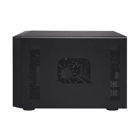 QNAP QNAP TS-873 NAS Toren Ethernet LAN Zwart