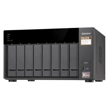 QNAP QNAP TS-873-4G