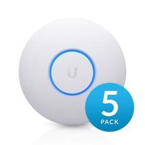 UniFi nanoHD 5-pack