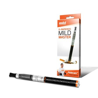 Mild Master E-Sigaret