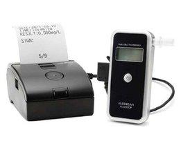 Alcoscan AL 9000 met Printer