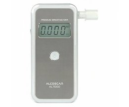 Alcoscan AL 7000 Alcohol Tester