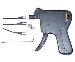 LockAid Lockpick Gun