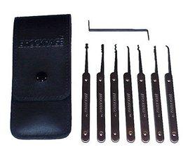 Brockhage 8-Delige Lockpick Beginner Set