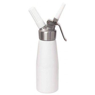Hendi Cream Whipper Slagroomspuit 0.25L