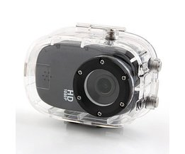 J&S Supply Full HD Action Camcorder