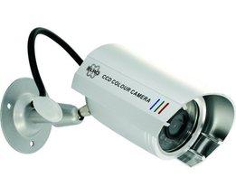 Metalen Dummy Camera CCD/CCTV