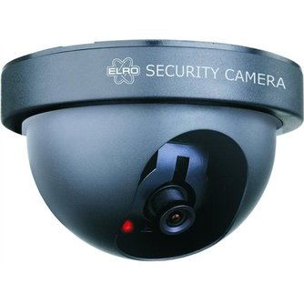 ELRO Dummy Camera Koepel / Dome