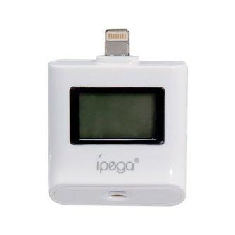 iPega Alcoholtester voor iPhone