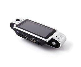 Globex Dual Dashcam GU-DVH001