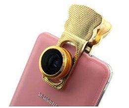 Universele Camera Lens met Clip