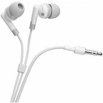 Goobay iPod / iPhone Oordoppen zonder Afstandbediening