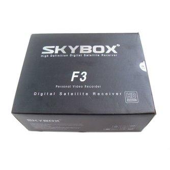 Maxsat Skybox F3