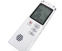 Digitale Voice Recorder
