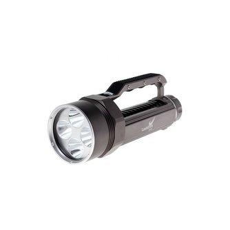 LusteFire LED Zaklamp Strong