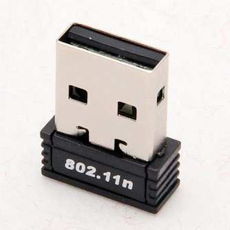 J&S Supply USB Wi-Fi Ontvanger Easy