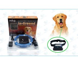 Petbaby Onzichtbare Omheining Honden Training