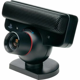 Eye Camera voor de Playstation PS3