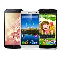 Zopo smartphones