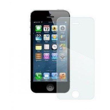 2x Screenprotector voor iPhone 5(S) Schitterend