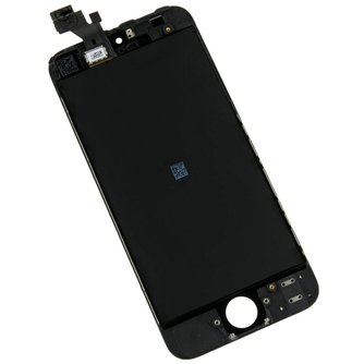 iPhone 5 Vervang Scherm